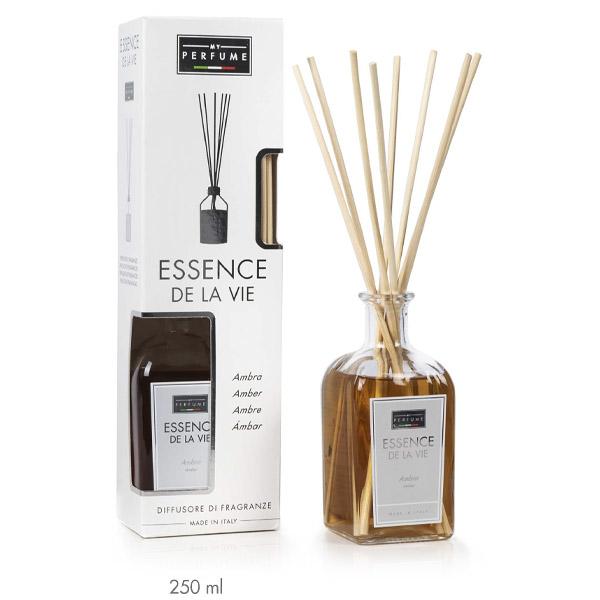 Diffusore di Fragranza Ambiente Ambra 250ml My Perfume