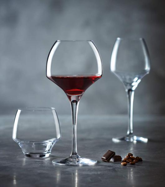 Calice Open up Soft Vino Chef&Sommelier Luminarc4