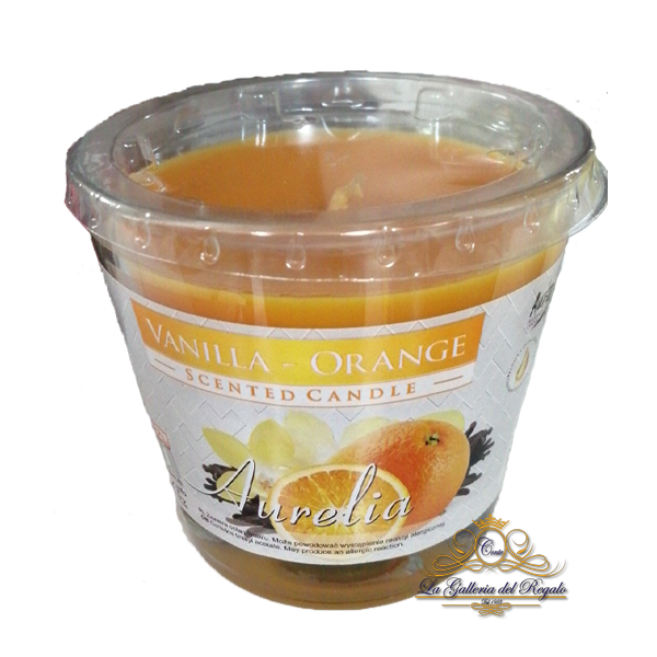candela vaniglia orange aurelia1
